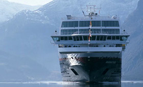 Arctic Highlights Voyage offer