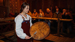 Lofoten Viking Feast