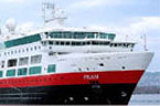 Hurtigruten Ship - Fram